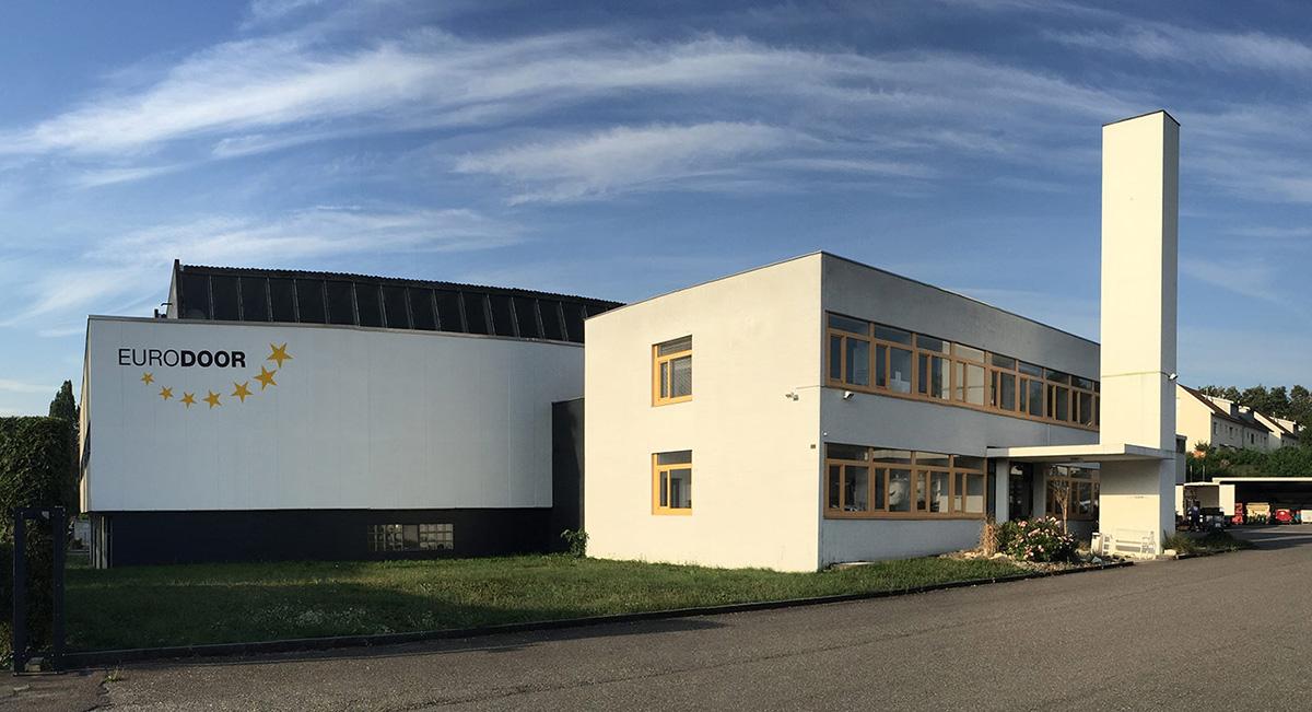 Eurodoor Swiss AG